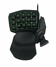 Razer Tartarus Chroma Expert RGB Gaming Keypad with 25 Programmable Keys