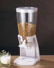 Corn flakes Cereal Dispenser- 3 Liter -Food/Rice/Beans/Pasta Storage Container