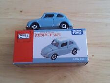 Tomica Subaru 360 Takara Tomy Special Limited (not for sale) mini car Japan F/S