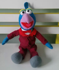 GONZO THE GREAT MUPPET PLUSH TOY JIM HENSON CHARACTER TOY 30CM!