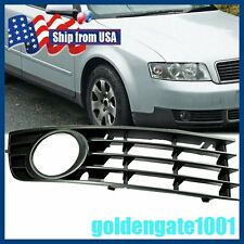 US Front Lower Side Fog Light Bumper Grille Right for AUDI A4 B6 02 03 04 05 GG