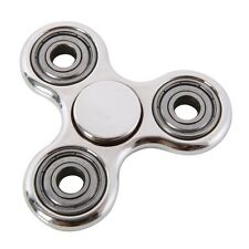 Hand Spinner Toy Hand Finger Desk Focus Fidget Torp Autism Hand Finger Spin Toy