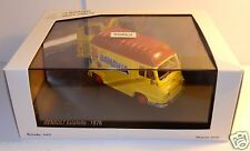 NEUF NOREV RENAULT ESTAFETTE 1976 BANANIA  Y A BON 1/43 IN BOX NEUF