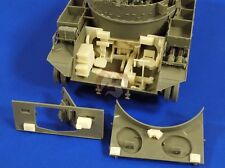 Verlinden 1/35 M42 Duster Interior Set (Driver's Compartment) (AFV Club) 2740