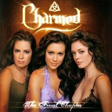 Charmed:The Final Chapter 2011 by Soundtrack ExLibrary