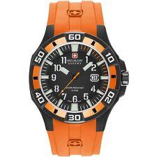 BRAND NEW SWISS MILITARY HANOWA Men's Bermuda Watch 6-4292.27.007.79