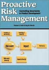 Proactive Risk Management : Controlling Uncertainty in Product Development by R…