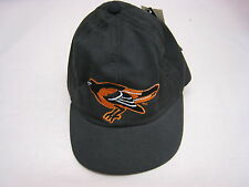 Vingage RARE INFANT SIZE OR SOUVENIR BALTIMORE ORIOLES HAT LICENSED MLB USA MADE
