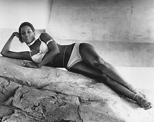 "Trina Parks James Bond 007 10"" x 8"" Photograph no 1"