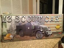 ultimate soldier 1/6 scale M3 Scout car