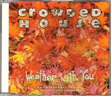 Crowded House - Weather With You - CDM - 1992 - Pop Rock