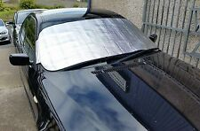 WINDOWSCREEN FOIL FROST / SNOW PROTECTOR COVER FOR ALL FIAT