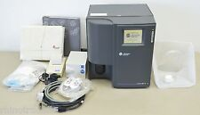 BECKMAN COULTER AcT10 Hematology Analyzer Model: 6605508 (12891/12892)