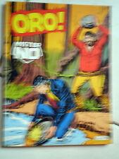 FUMETTO BONELLI MISTER NO n.83 APRILE 1982 ORO ! disegni di F. CIVITELLI rarità