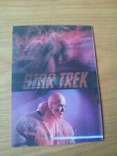 Star Trek In Motion Promo Lenticular Card (Rittenhouse) 7 x 5 inches