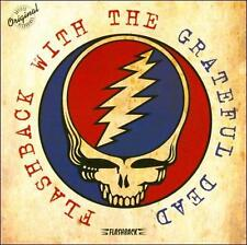 Flashback With The Grateful Dead 2011 by Grateful Dead