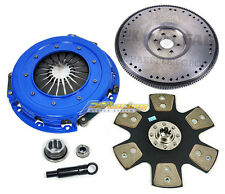 """FX STAGE 4 CLUTCH KIT & FLYWHEEL 10.5"""" 86-95 FORD MUSTANG 5.0L 302"""" GT LX"""