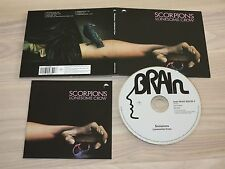 Scorpions CD-PINO Crow/Brain universale in MINT