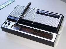 STYLOPHONE - THE Original - Pocket Electronic Organ - 1967 - Port gratuit