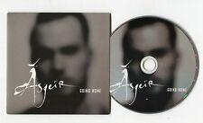 Asgeir - cd-PROMO - COMING HOME © 2014 UK-3-Track-CD - Folk World Country