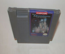 Disney Adventures in the Magic Kingdom Nintendo NES Capcom Game FREE SHIPPIN