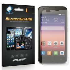 6 New Brand Membrane Screen Protectors Protect For Huawei Ascend Y550