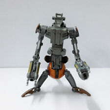 """Star Wars The Clone Wars Destroyer Droid CW29 TCW #17 Droideka 3.75"""" FIGURE Gift"""