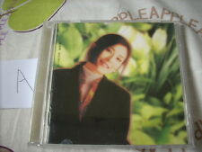 a941981 Best Rock Recods CD Sarah Chen Chan 陳淑樺 愛的進行式 Love Formular (A)