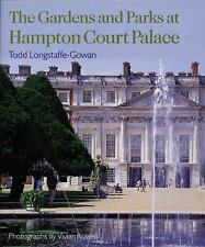 The Gardens and Parks at Hampton Court Palace-ExLibrary