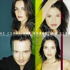 THE CORRS-Talk On Corners-REMIX ALBUM-Chieftains-IRISH
