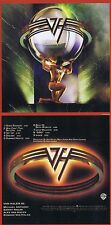 "Van Halen ""5150"" Mit ""Why can´t this be love""! Werk von 1986! Nagelneue CD!"