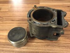 1986 HONDA HELIX CN250 CYLINDER JUG WITH PISTON (72mm)