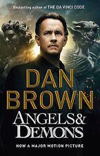 Angels and Demons [Film Tie In], Dan Brown