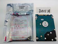 """Toshiba 160GB 7200RPM 2.5"""" SATA Laptop Hard Drive MK1661GSYFN 0DGMXG"""