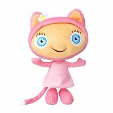 Waybuloo Beanies De Li 6 inch Plush Soft Stuffed Doll Toy