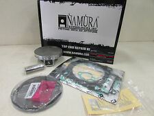 HONDA CRF 450R NAMURA TOP END REBUILD PISTON KIT 95.97MM 2007-2008