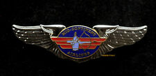 MID-CONTINENT AIRLINES WING LAPEL HAT PIN TIE TAC PILOT CREW GIFT WOW
