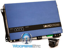 SOUNDSTREAM RN1.3000D CAR MONOBLOCK 3000W SUBWOOFERS SPEAKERS BASS AMPLIFIER NEW