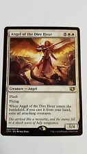 1x ANGEL OF DER DIRE STUNDE Selten Commander MTG NM Magic THE Gathering