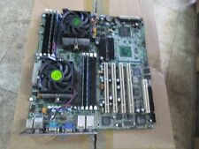 Tyan Thunder Pro S2882 Motherboard with CPU