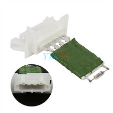 New A/C Heater Motor Blower Resistor 9180020 For 03-08 Vauxhall Vectra C Signum