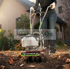 12802 NEW  EARTHQUAKE MC440 4-CYCLE MINI CULTIVATOR 40cc GARDEN FLOWER BED