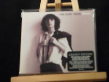 Patti Smith -Horses (Legacy Edition)   2 CDs
