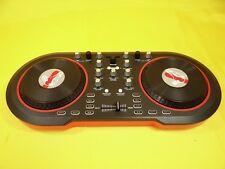 Usb Mixeur DJ Keyboard/DJ-Controller/table de mixage/scratch-wheels