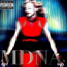 MDNA Madonna Audio CD