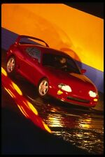 029004 Toyota Supra Twin Turbo A4 Photo Print