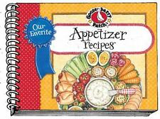 Our Favorite Appetizer Recipes Cookbook (Our Favorite Recipes Collection), Goose
