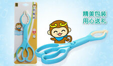 70% OFF! YO YO MONKEY REMOVABLE BOTTLE NIPPLES PACIFIER TONGS BRAND NEW ¥ 24.90