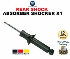 FOR PEUGEOT 407 SALOON ESTATE 2004-ON BOX REAR SHOCK ABSORBER SHOCKER X1