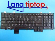 Tastatur US Dell Studio 17 1735 1736 1737  0RK693 NSK-DD01D